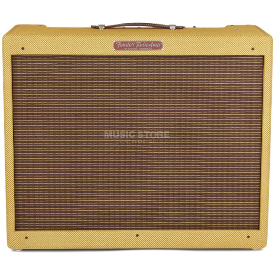 Fender '57 Custom Twin-Amp Produktbild