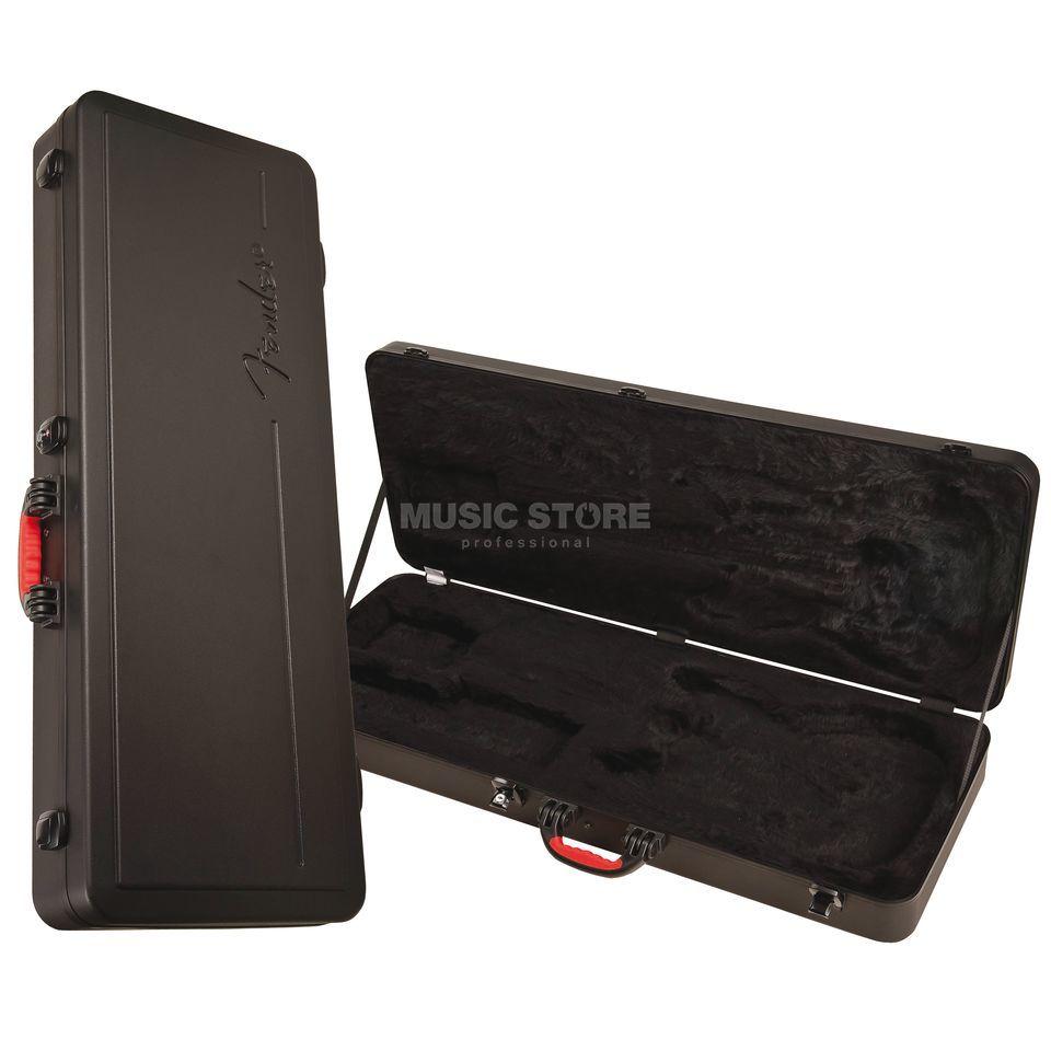 fender abs molded case strat tele dv247 en gb. Black Bedroom Furniture Sets. Home Design Ideas