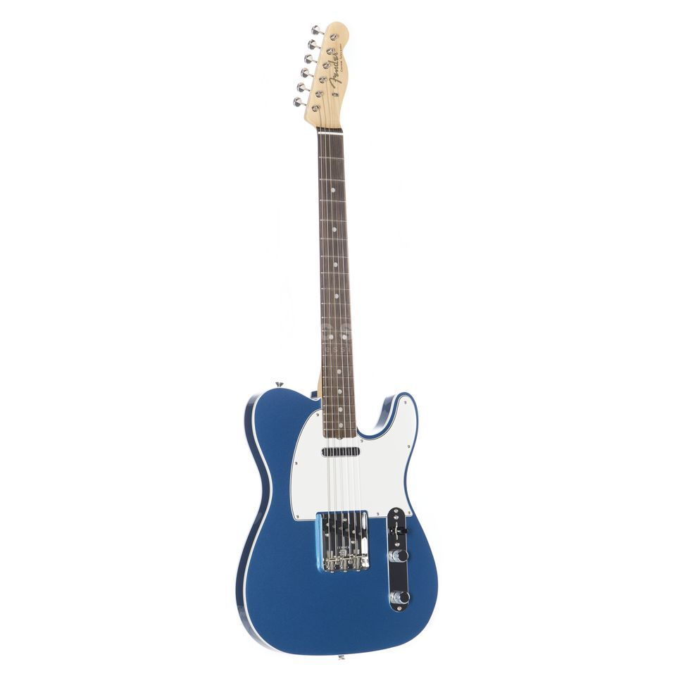 fender american original 39 60s telecaster rw lake placid blue dv247 en gb. Black Bedroom Furniture Sets. Home Design Ideas