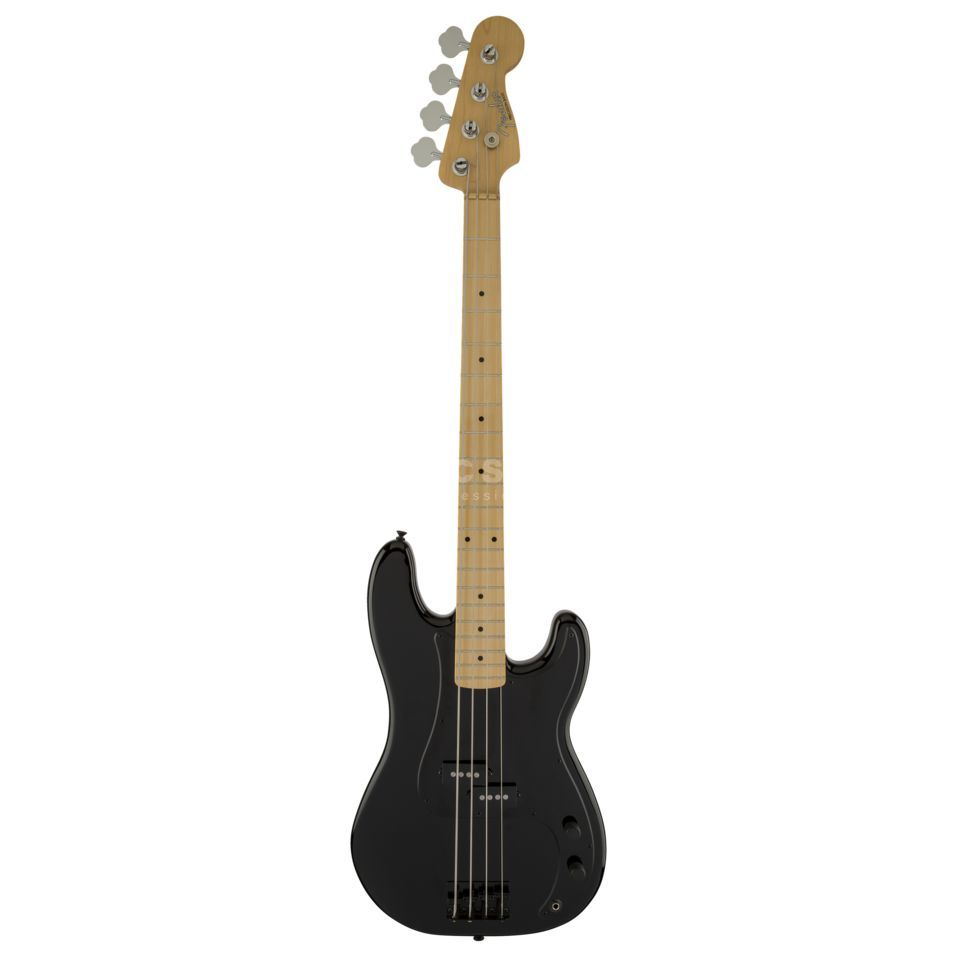 Fender AS Roger Waters P-Bass MN BLK negro Imagen del producto