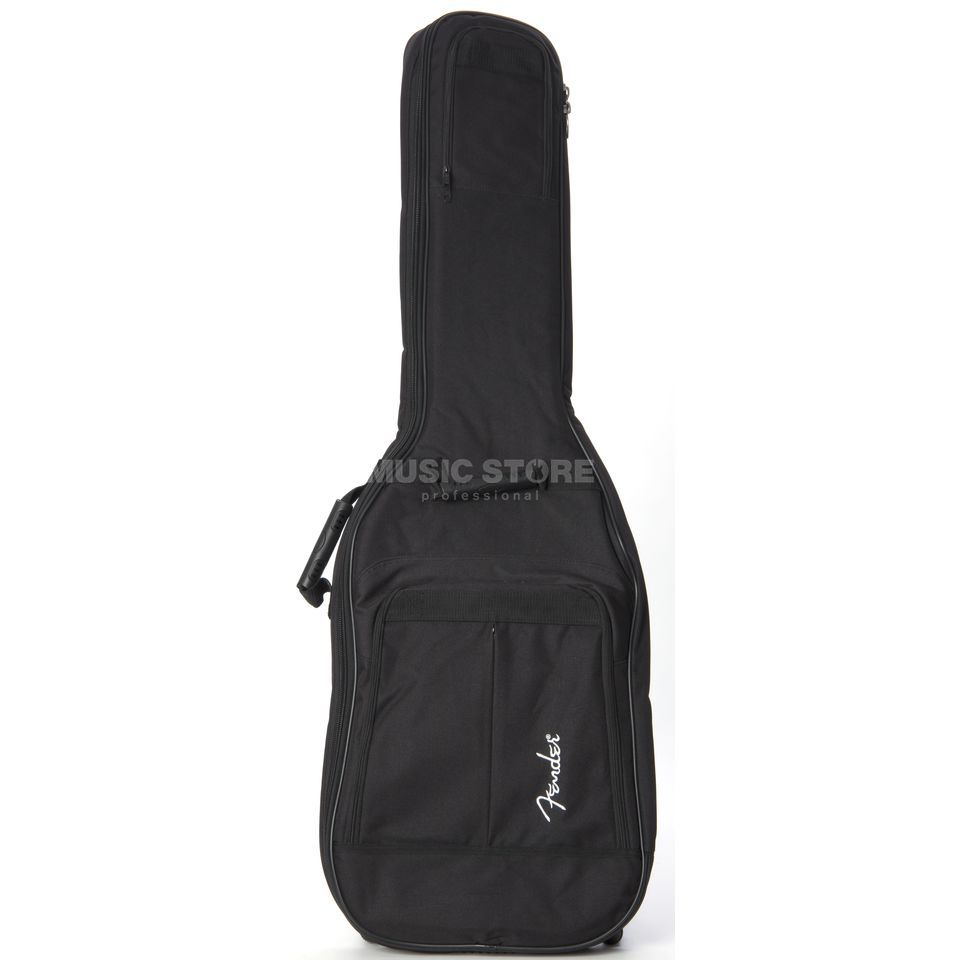 Fender Bag Metro Electric Bass  Product Image