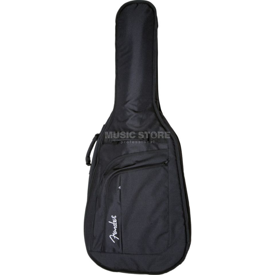 Fender Bag Urban Electric Bass Black  Product Image