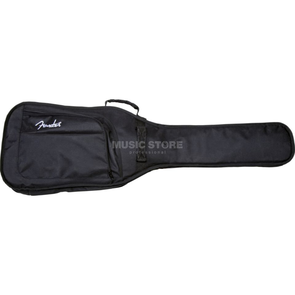 Fender Bag Urban Short Scale E-Bass Black Produktbillede