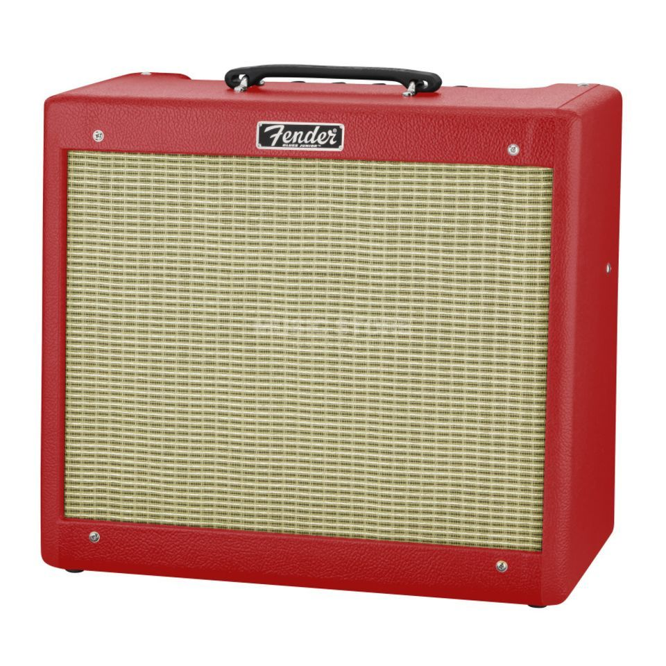Fender Blues Junior III Royal Blood Limited Edition Produktbillede