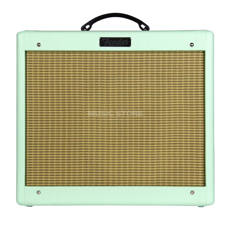 "Fender Blues Junior III ""Surf's Up"" Limited Edition Imagem do produto"