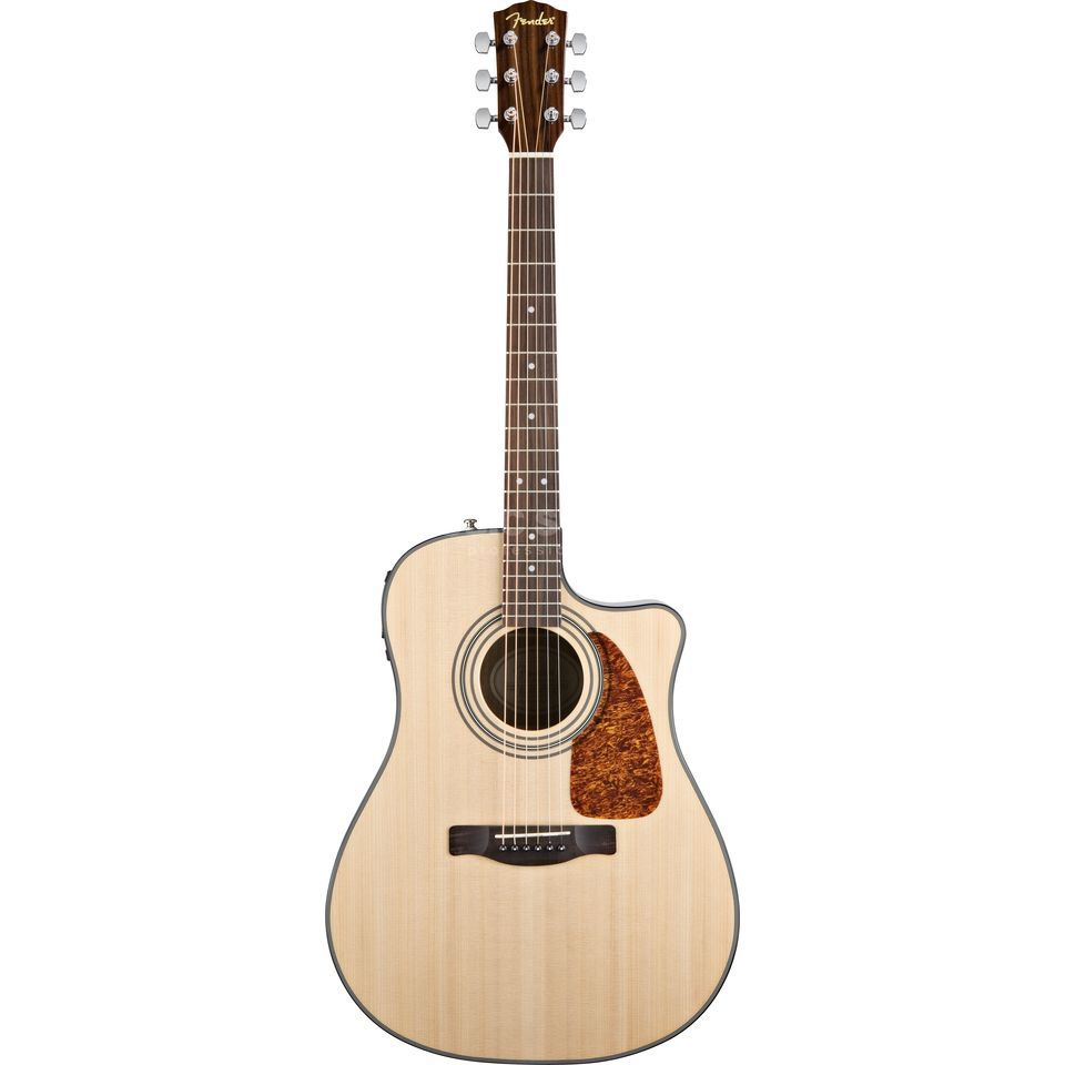 Fender CD-280 SCE NAT Natural Produktbild