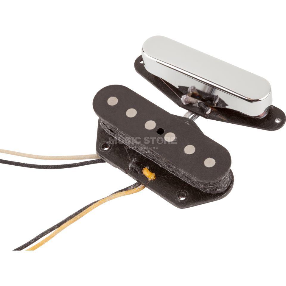 Fender Custom Shop Nocaster Tele 2er Set Singlecoils