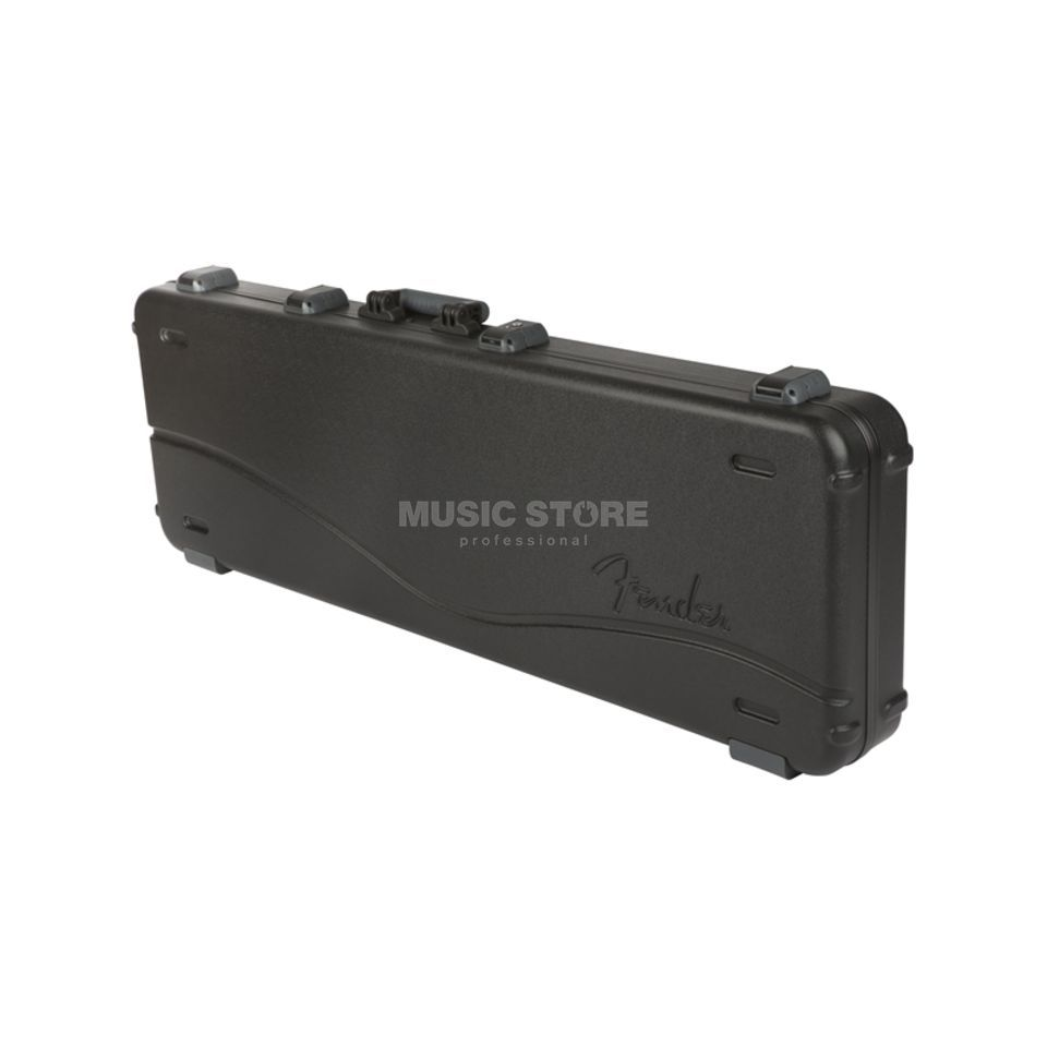 Fender Deluxe Molded Case Electric Bass Product Image