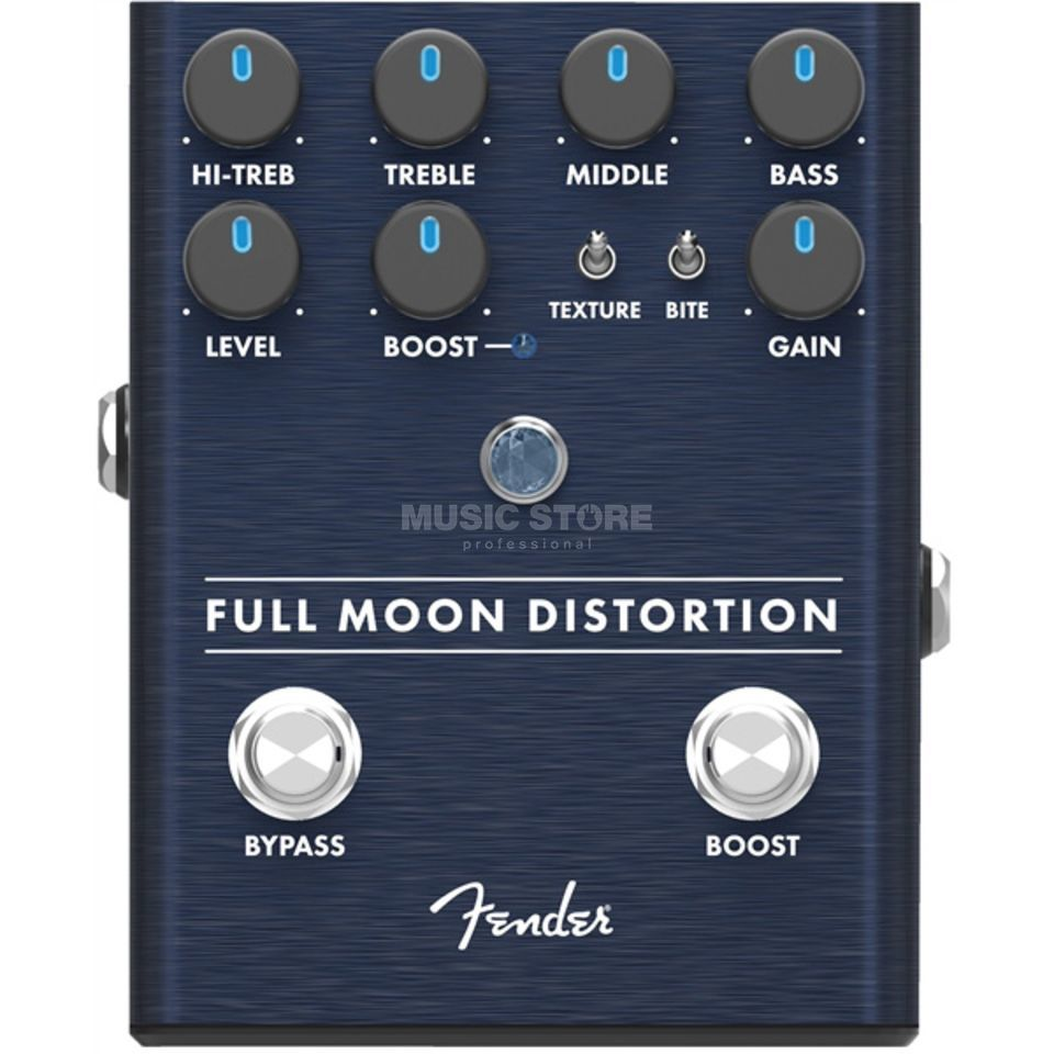 Fender Full Moon Distortion Product Image