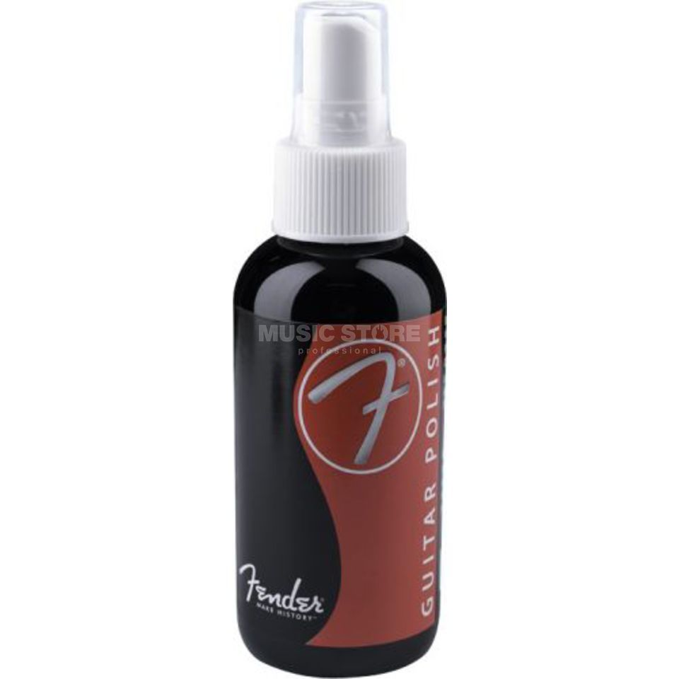 Fender Guitar Polish 4oz Produktbild