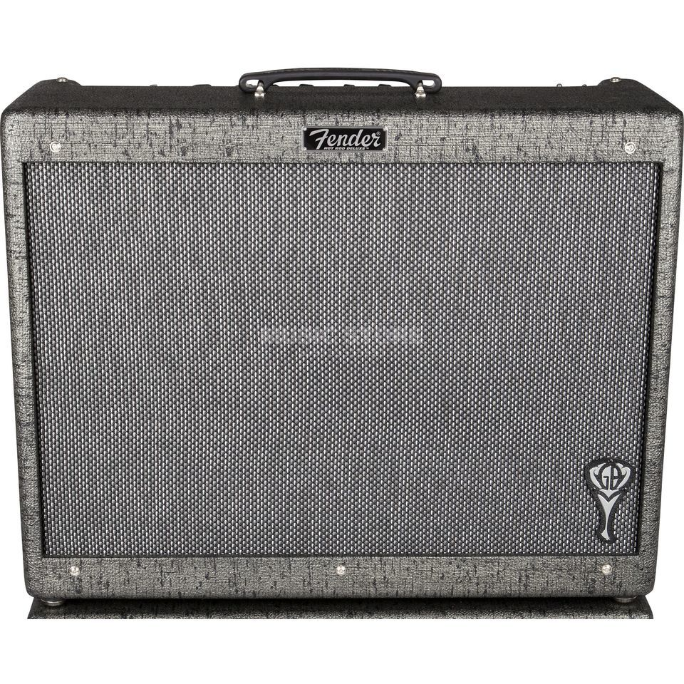 Fender Hot Rod Deluxe George Benson Signature Amp Produktbild