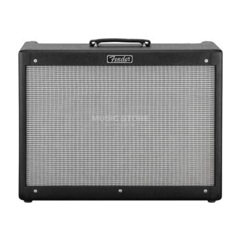 Fender Hot Rod Deluxe III Guitar Amp  Combo   Product Image