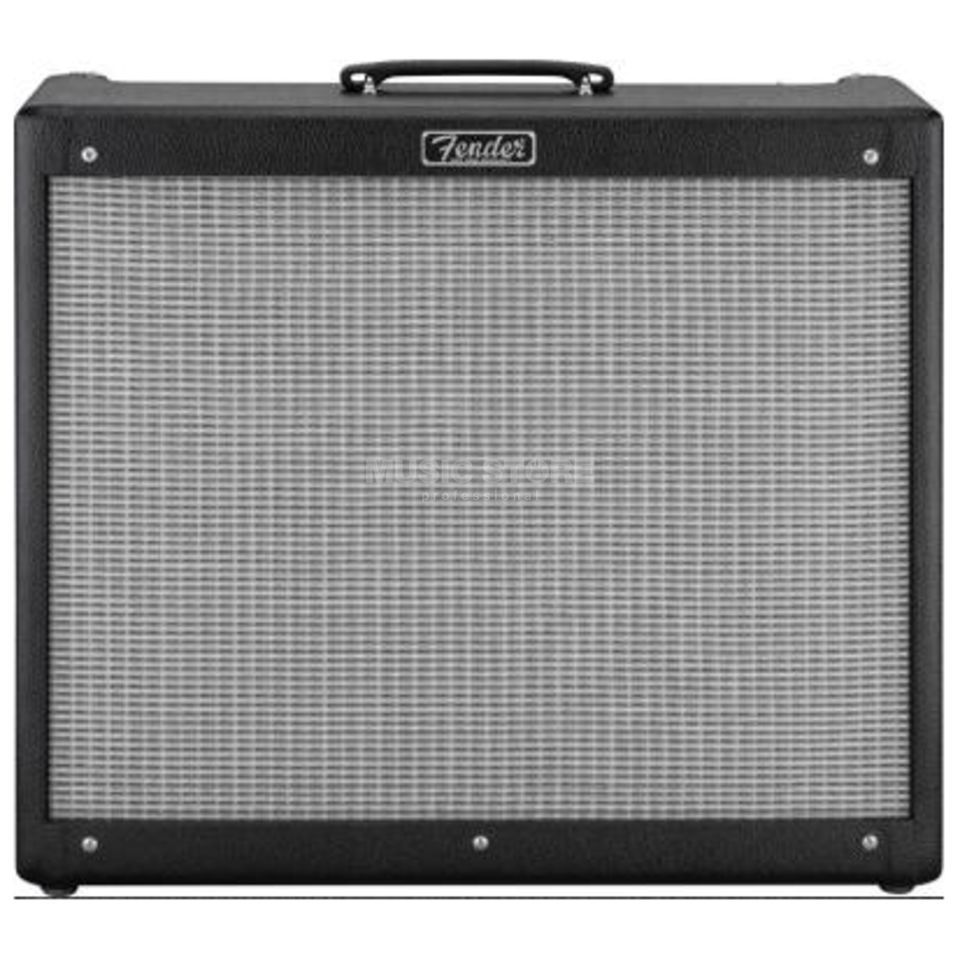 Fender Hot Rod DeVille III 212 Black Produktbild