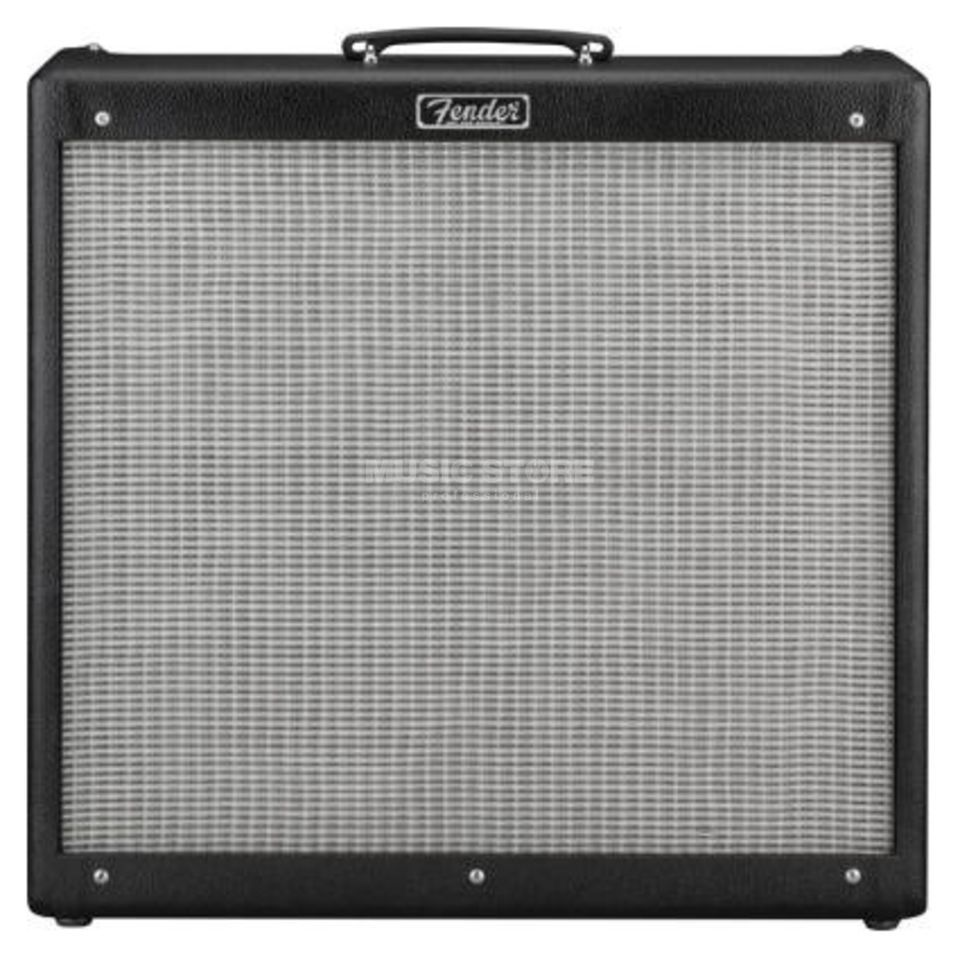 Fender Hot Rod DeVille III 410 Black Produktbild
