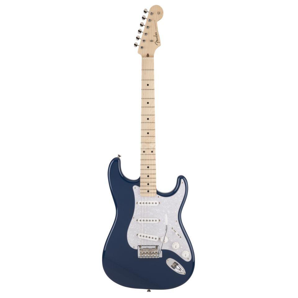 Hybrid Stratocaster MN Indigo