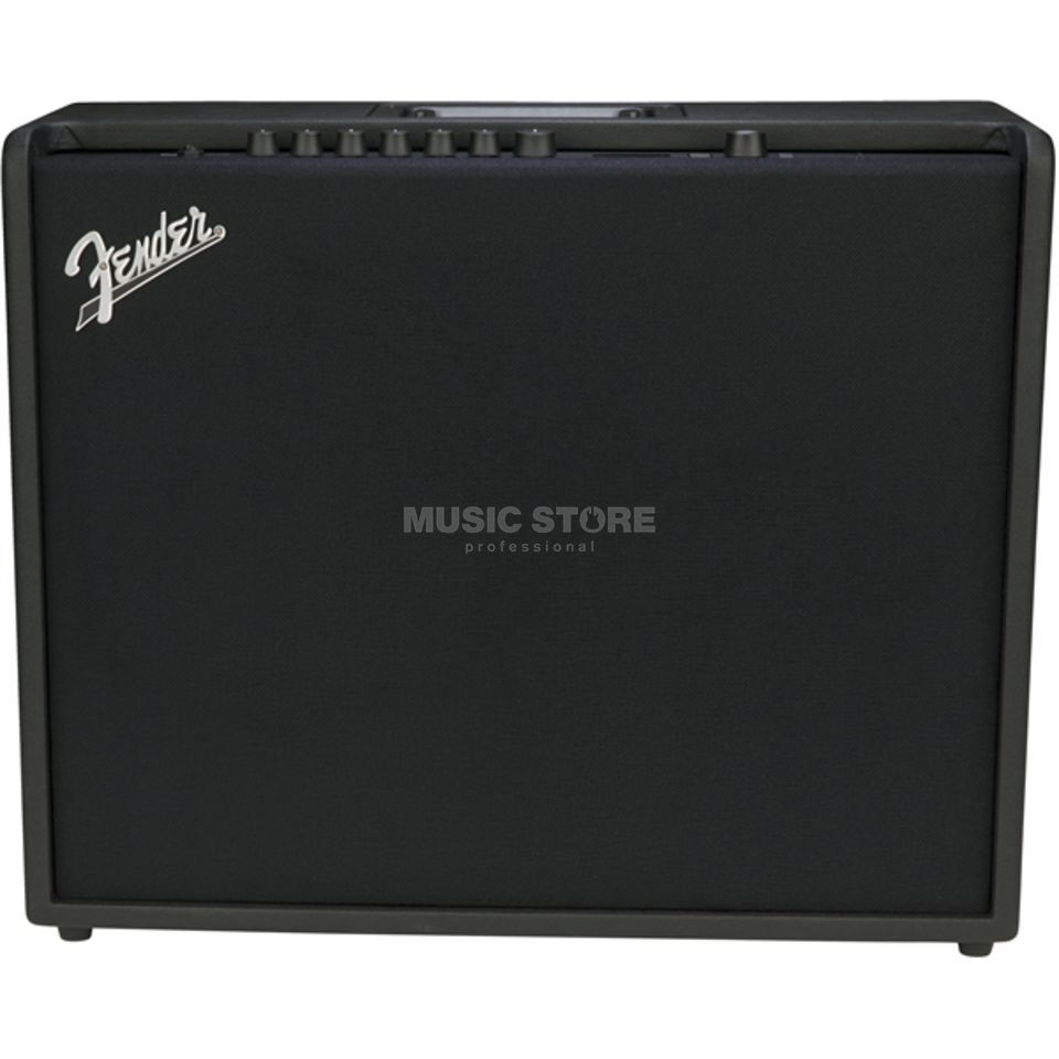 Fender Mustang GT 200 Product Image