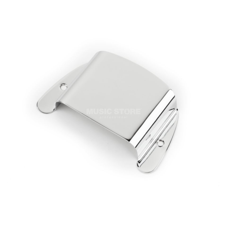 Fender Pickup Cover '51 P-bas Chrome  Productafbeelding