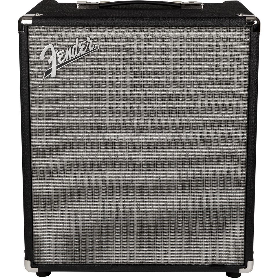 Fender Rumble 100 V3 Combo  Product Image