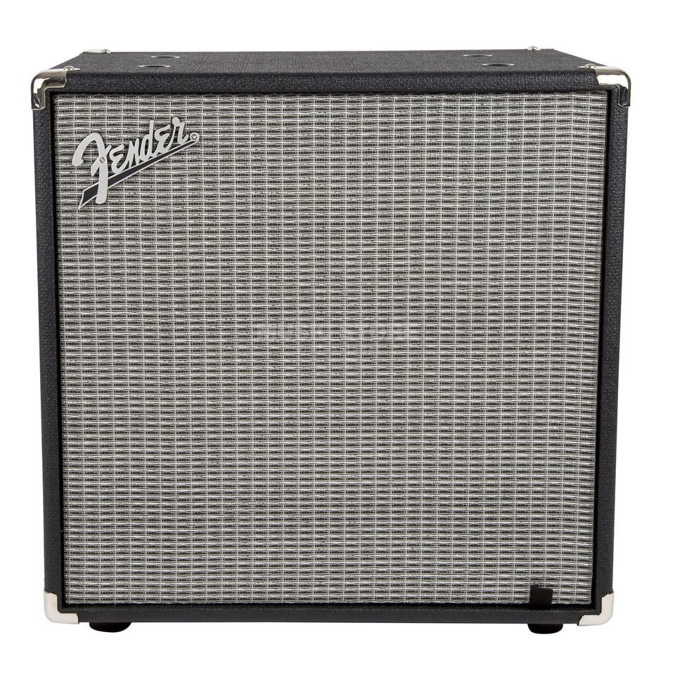 Fender Rumble 112 V3 Cabinet  Product Image