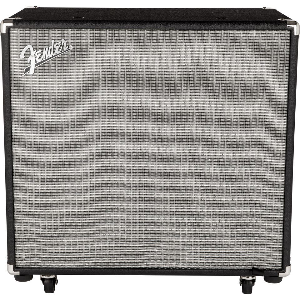 Fender Rumble 115 V3 Cabinet  Изображение товара