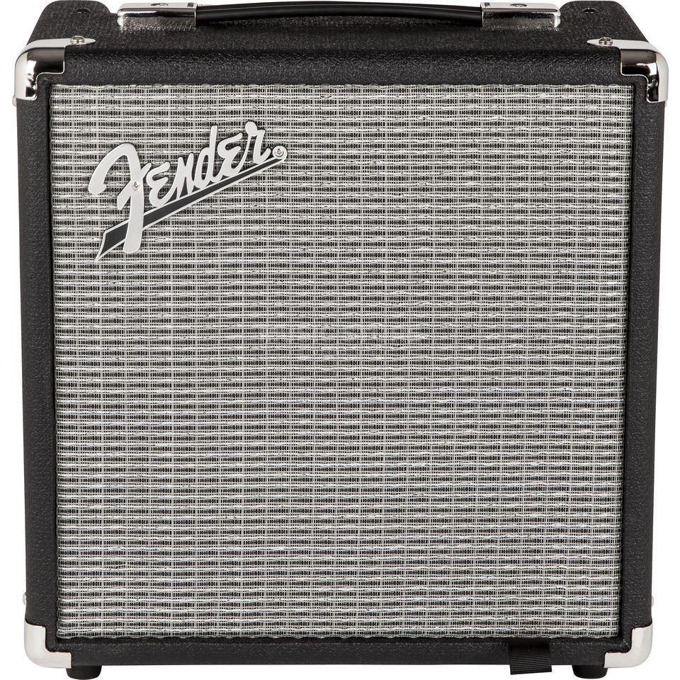 Fender Rumble 15 V3 combo  Productafbeelding