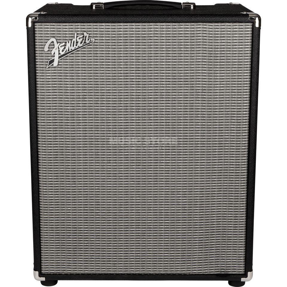 Fender Rumble 200 V3 combo  Productafbeelding