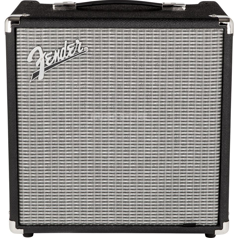 Fender Rumble 25 V3 combo  Productafbeelding
