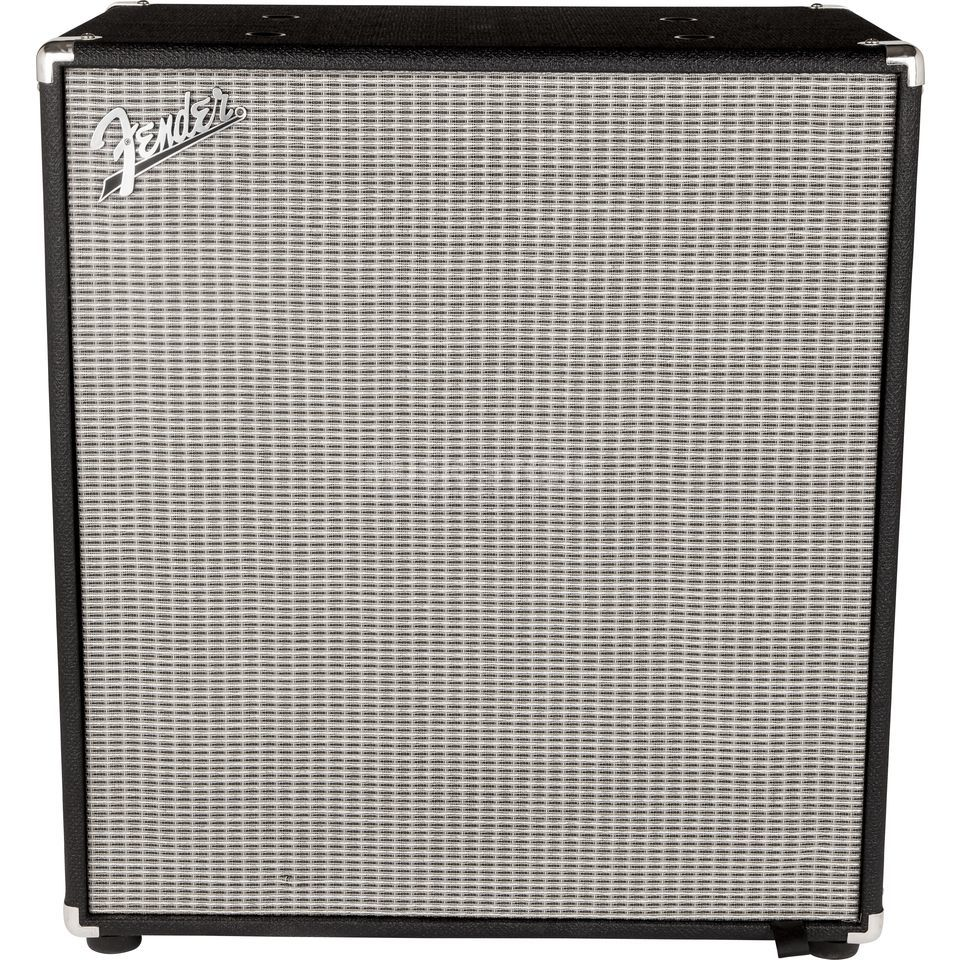 Fender Rumble 410 V3 Cabinet  Product Image