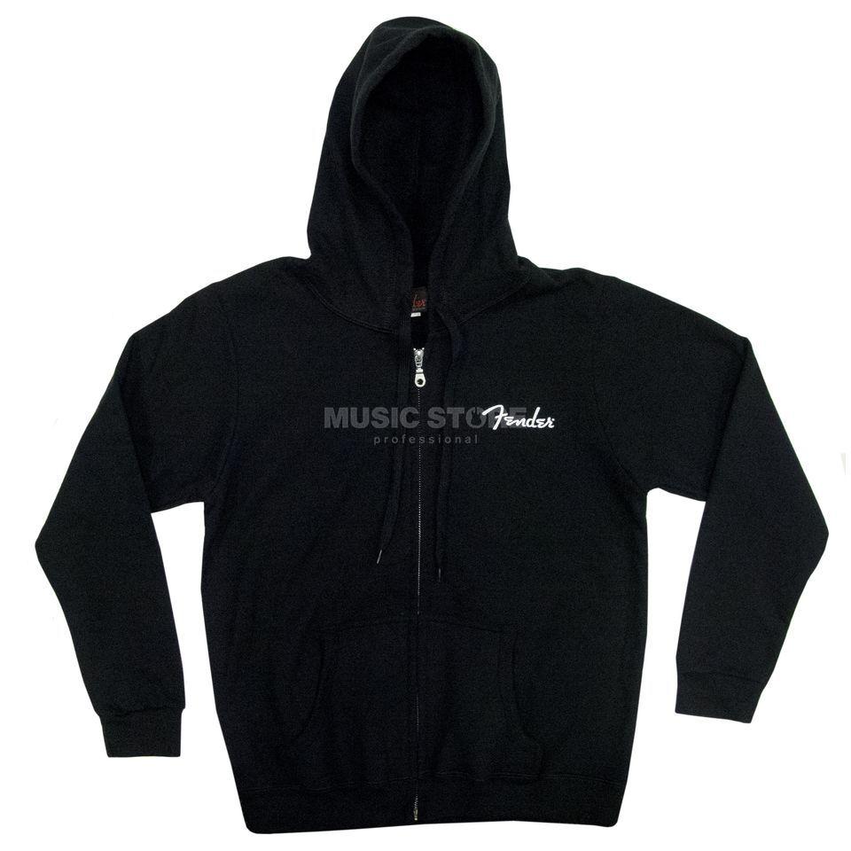 fender hoodie