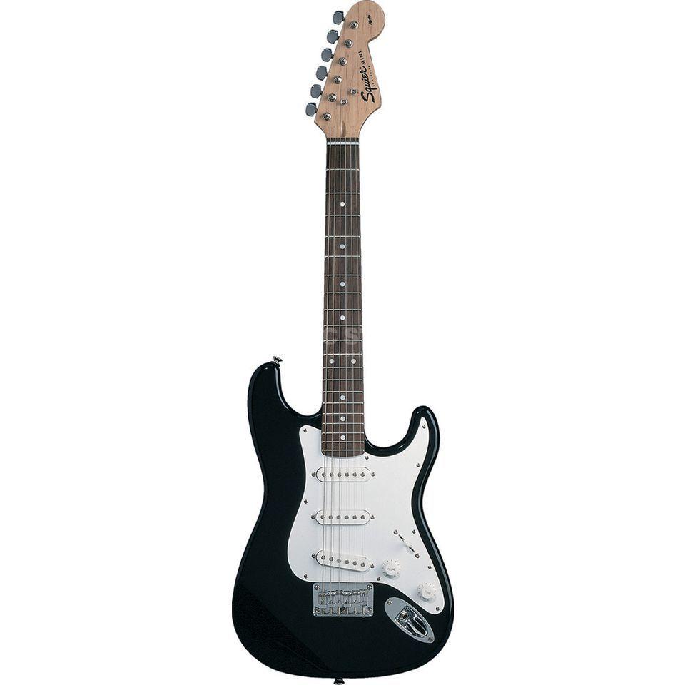 Fender Squier Mini Strat RW Black