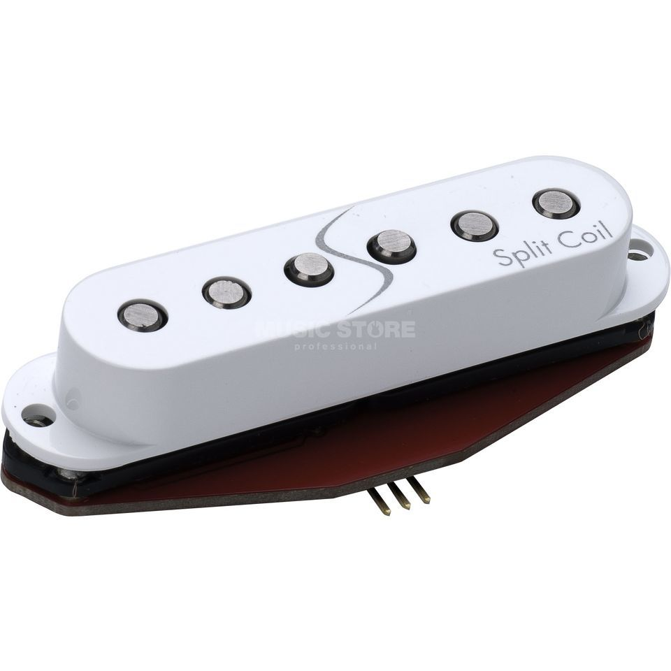 Fender Super 55 Strat Bridge Split Coil Produktbild