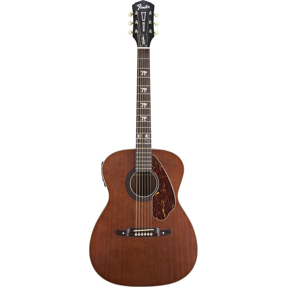Fender Tim Armstrong Hellcat Acoustic  Guitar   Product Image