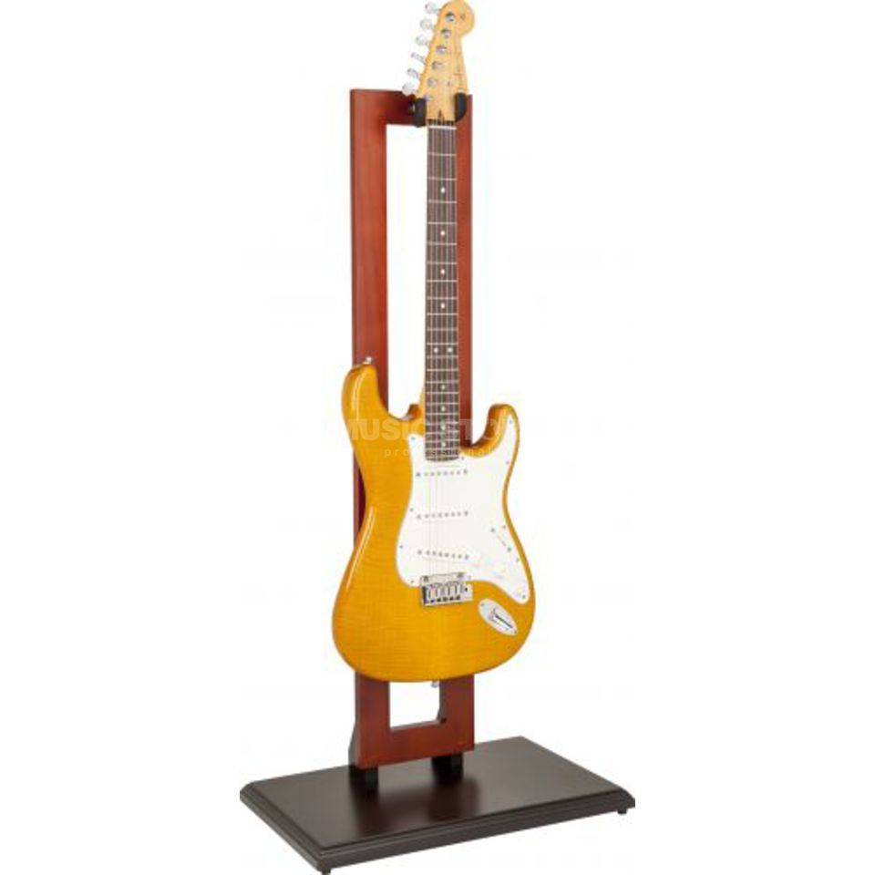 Fender Wood Hanging Display Stand  Produktbillede