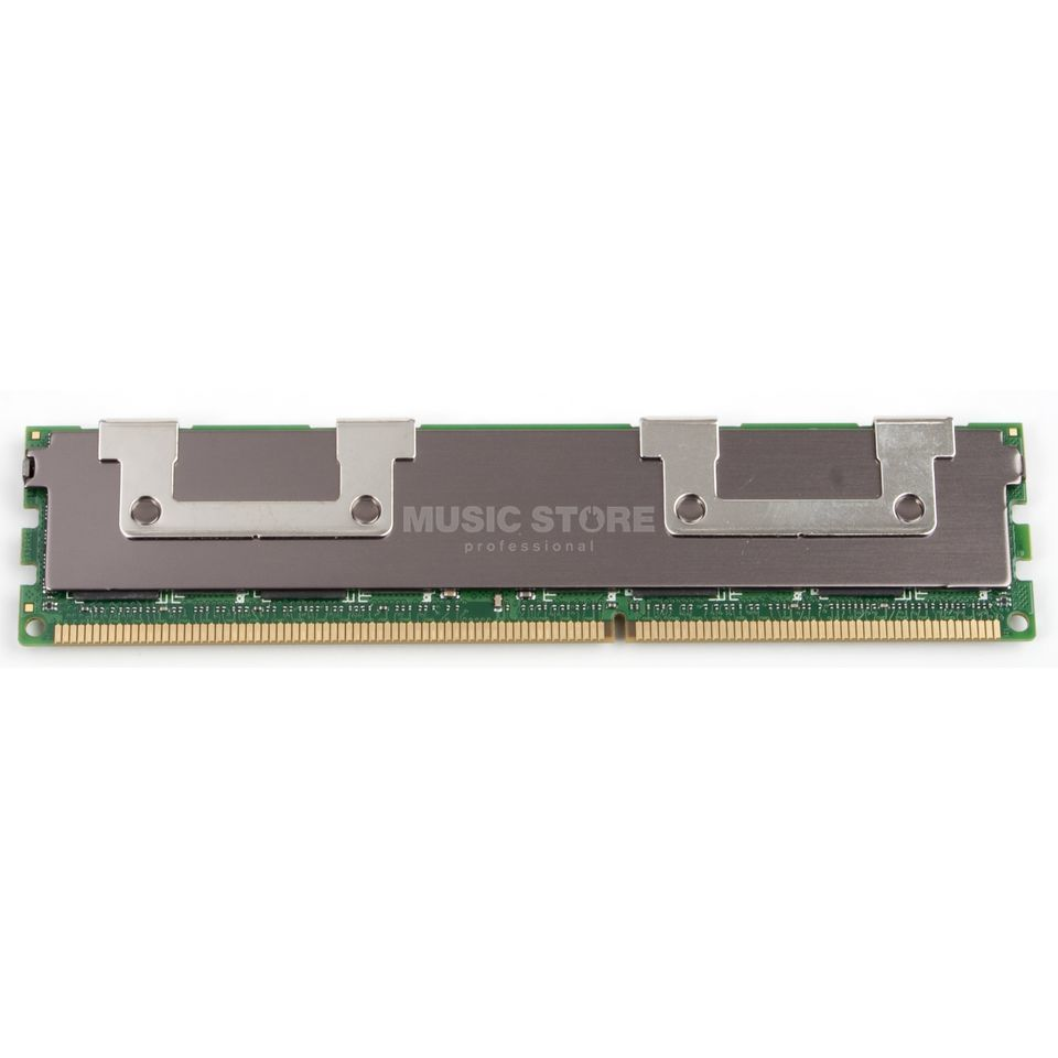 First Choice 8GB DDR3 PC3-10600 1333MHz SDRAM for Mac Pro Westmere Produktbillede