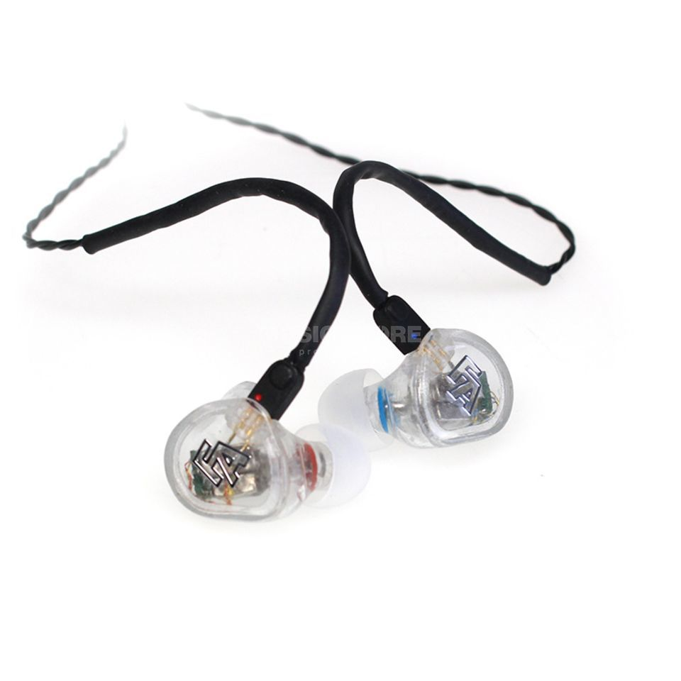 Fischer Amps Rhapsody Lithium clear In Ear Hörer Produktbild