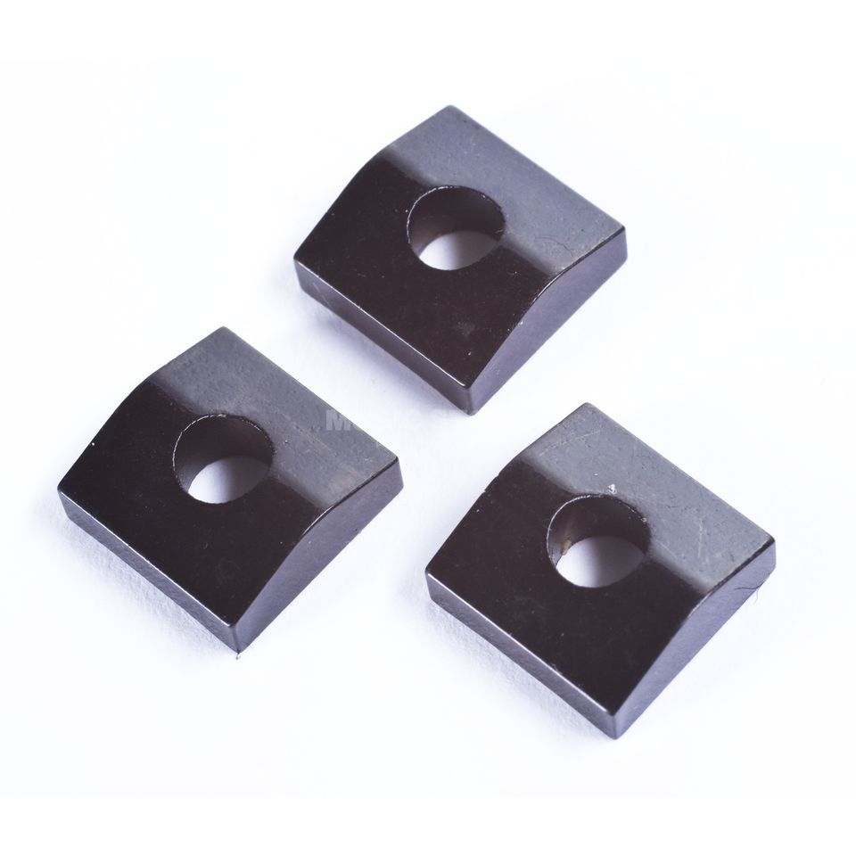 Floyd Rose Lock Nut Cape Klemmplättchen Black Product Image