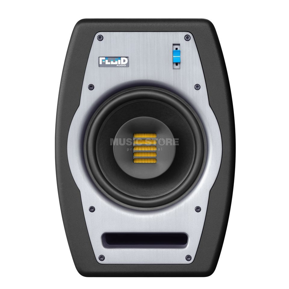 Fluid Audio FPX7 Product Image