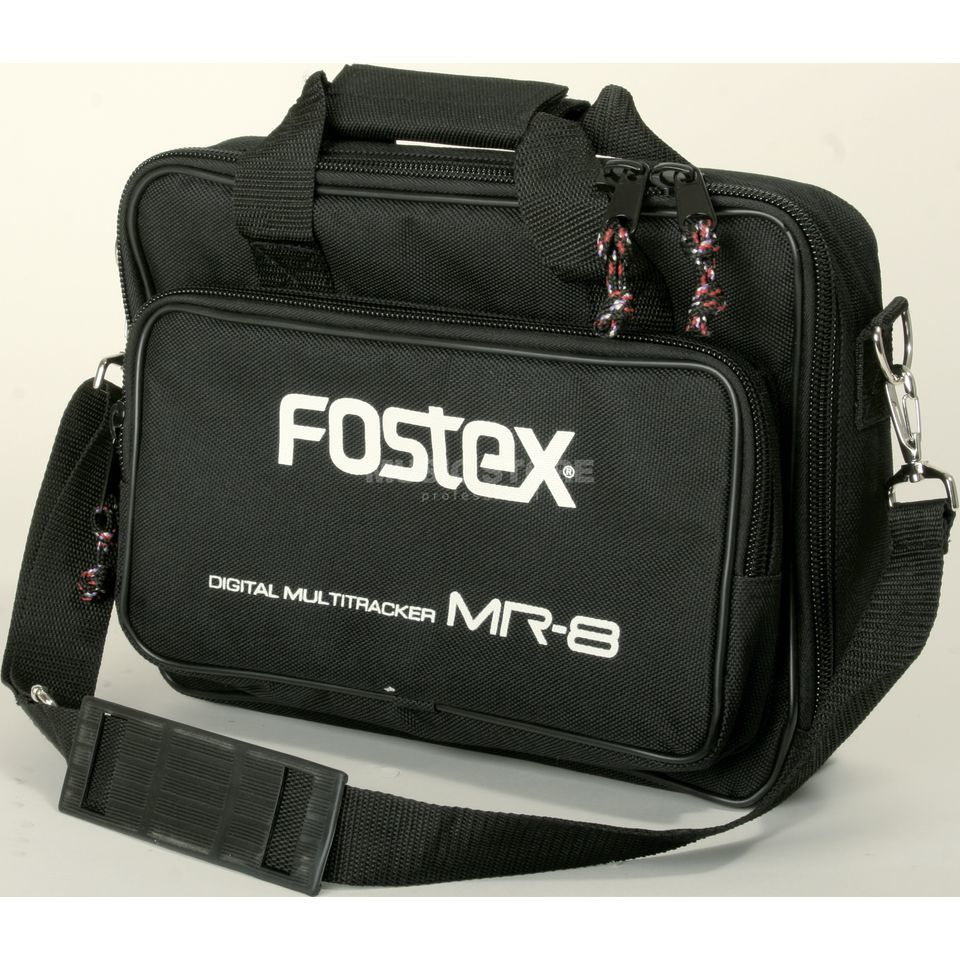 Fostex MR-8 MKII Bag Transporttasche für MR-8 MKII Recorder Produktbild