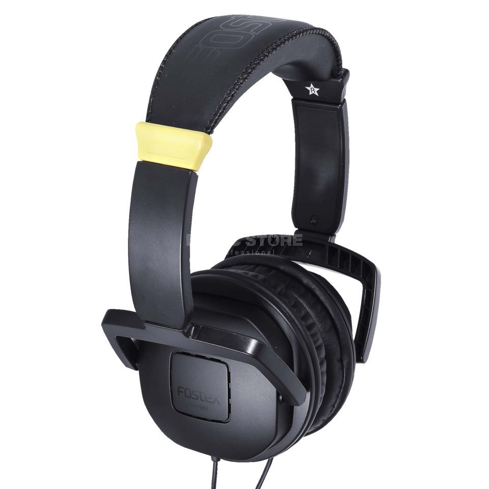 Fostex TH 5 BB Produktbillede