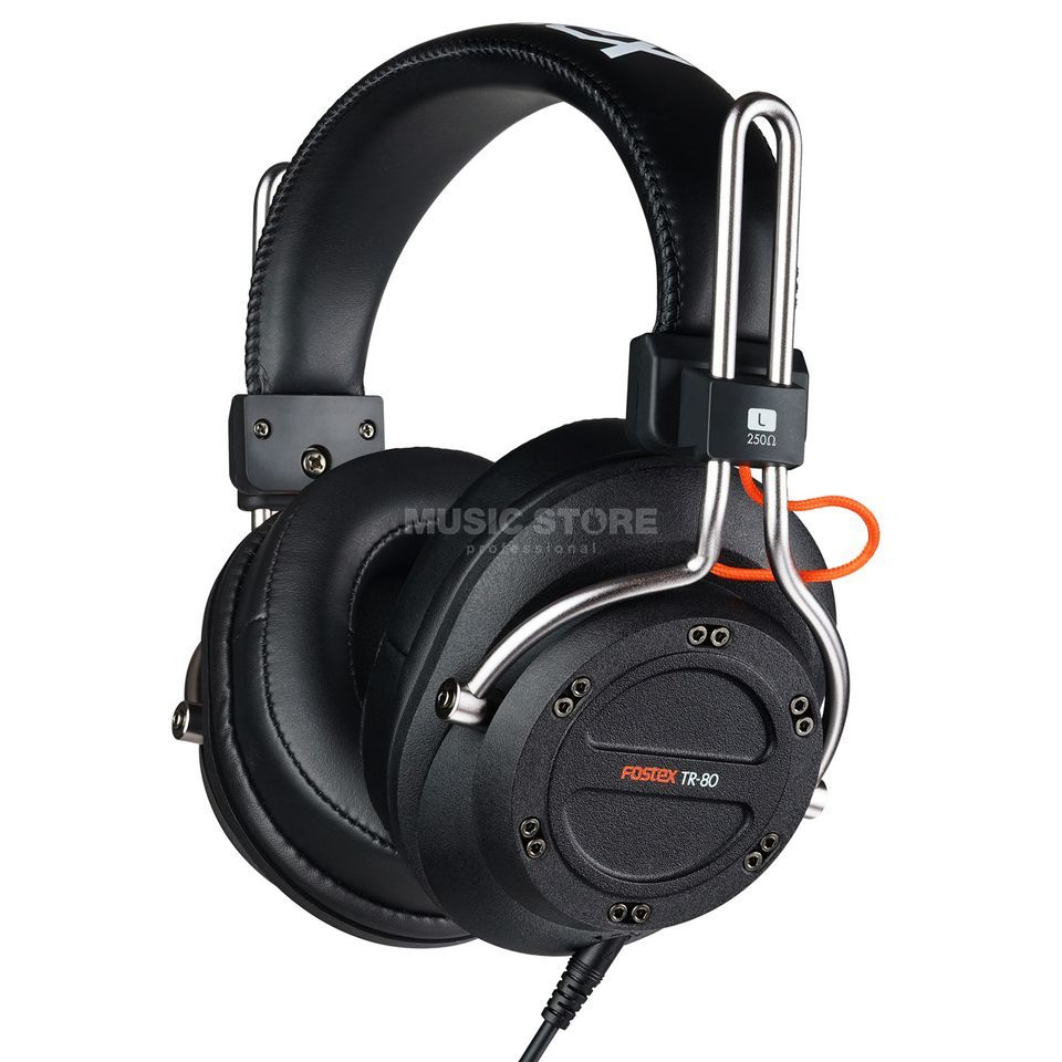 Fostex TR 80 250 Ohm Product Image