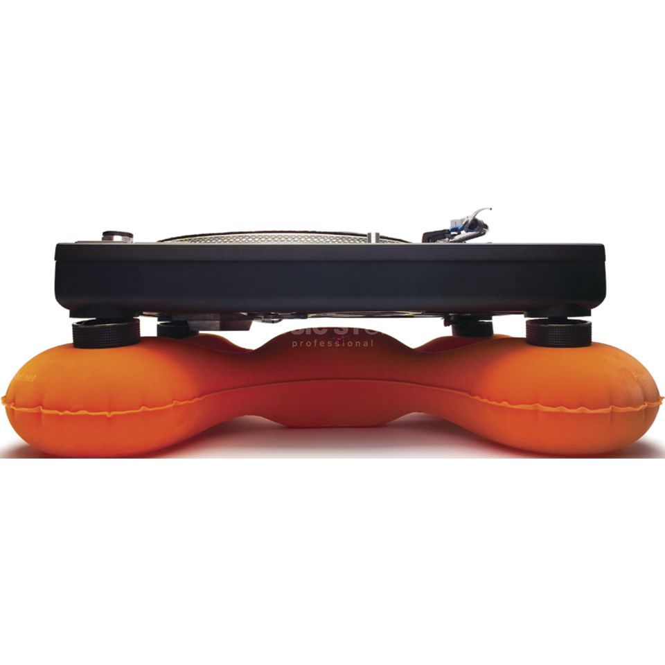 Freefloat Freetfloat Pair/Airpad for Turntable,stops all Vibrations Produktbillede