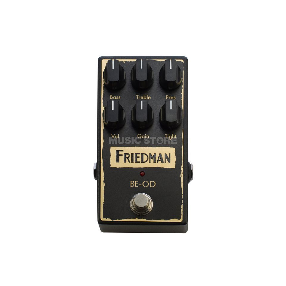 Friedman BE-OD Overdrive Product Image