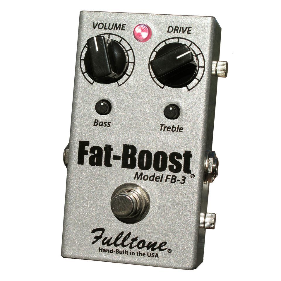 Fulltone Fat Boost FB 3 Produktbild