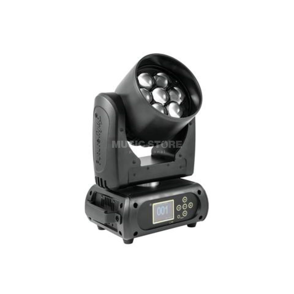 Futurelight EYE 7 Moving Head Wash 7x 15W RGBW LED Produktbillede