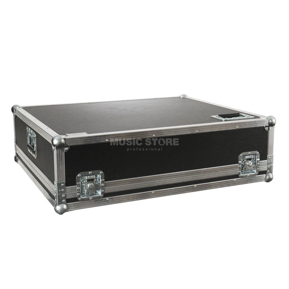 Gäng-Case Case - Allen&Heath QU-32 ProLine, with Cable Box Produktbillede