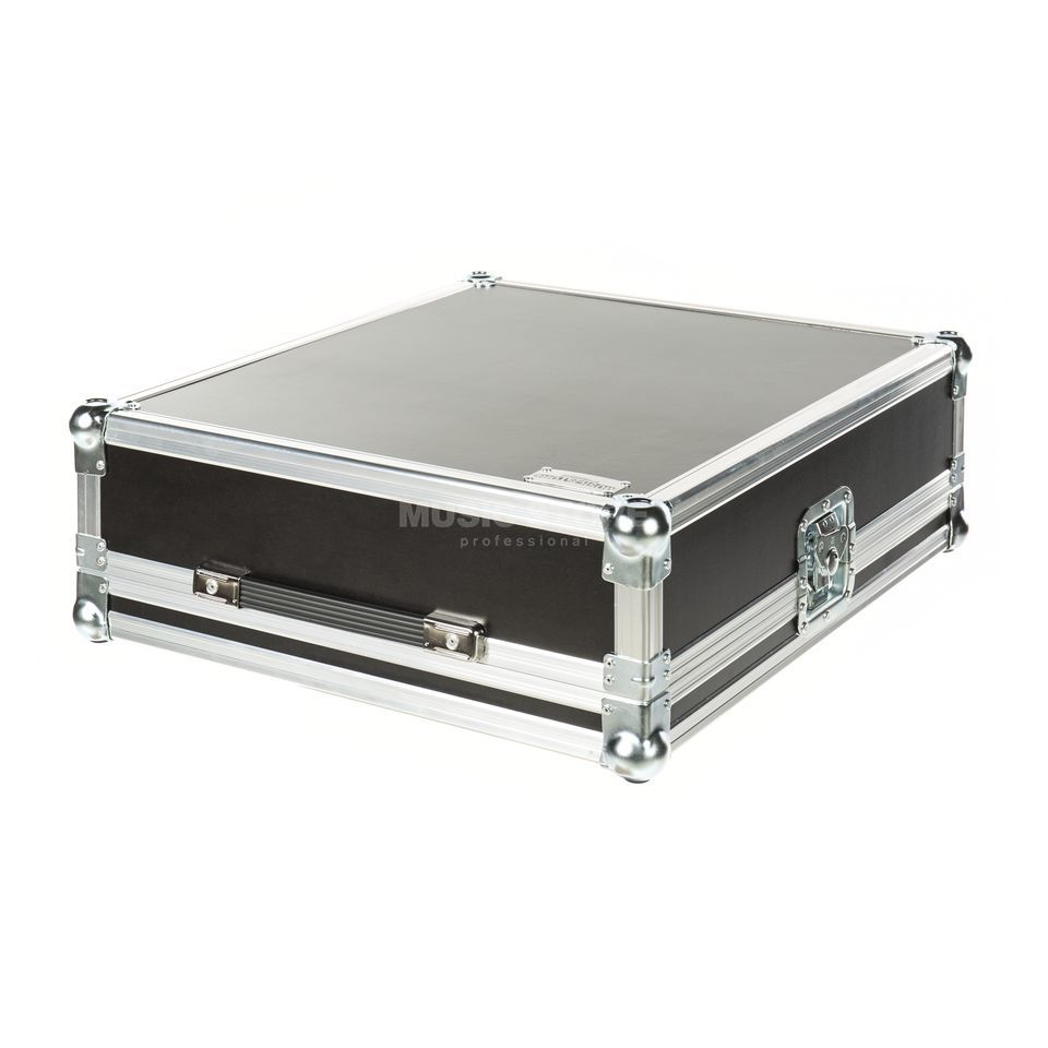 Gäng-Case Case Soundcraft FX 16 II PerforLine Product Image