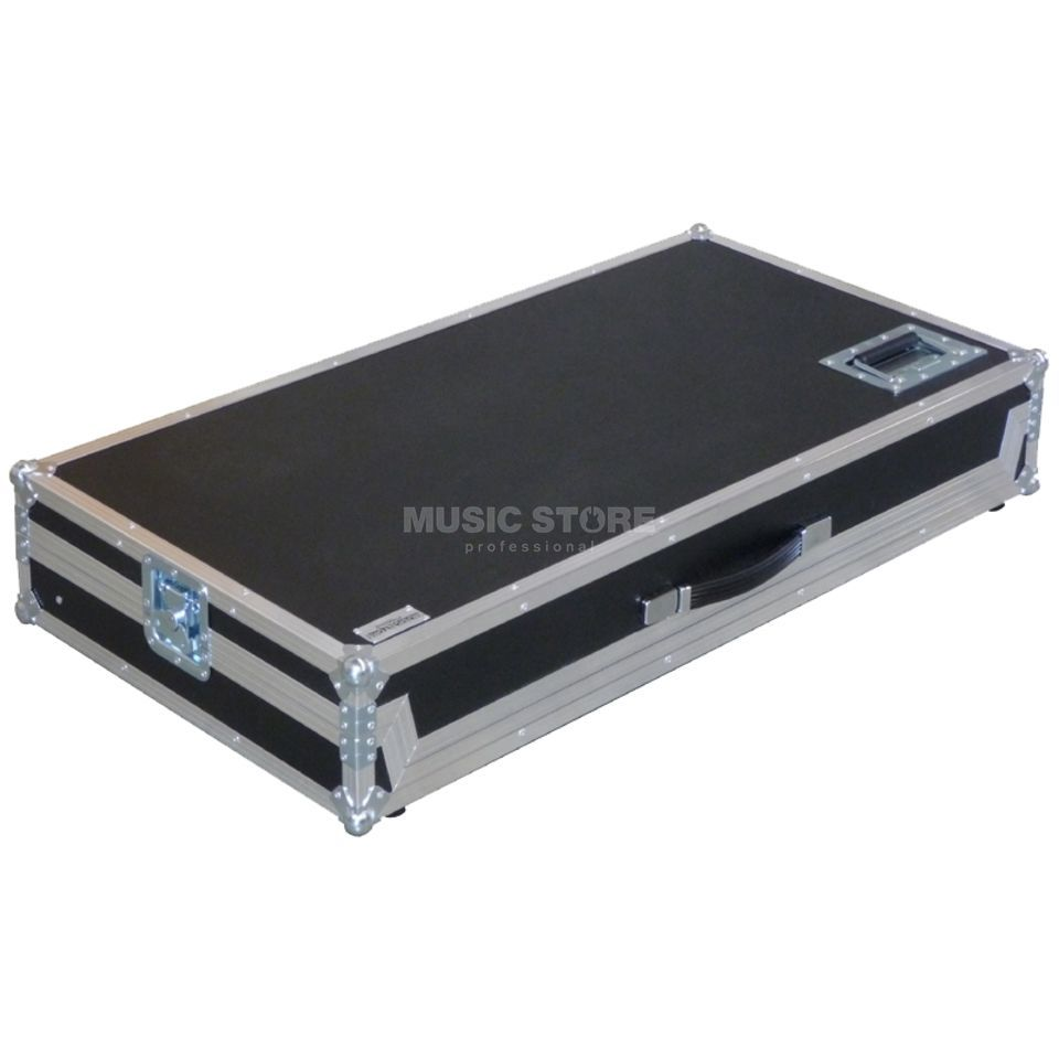Gäng-Case Custom DJ Hard Case for 2x CDJ 2000 + 1x DJM 800 Produktbillede