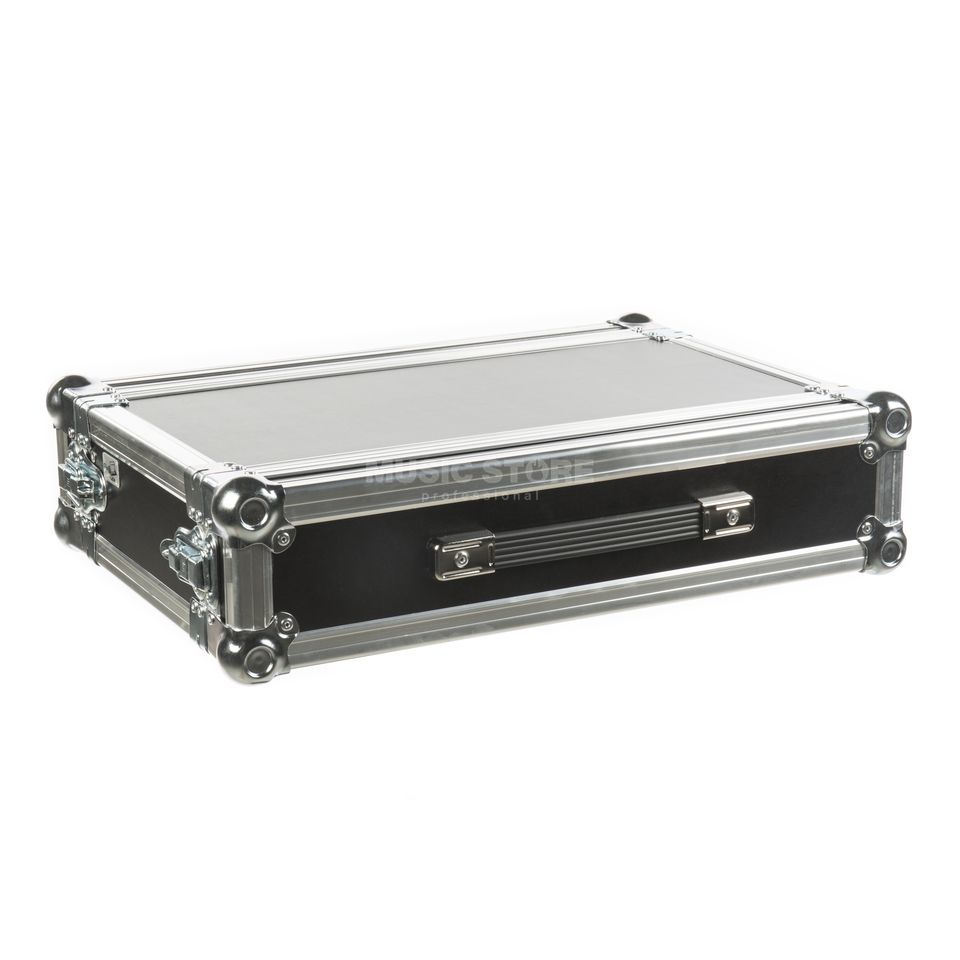 Gäng-Case Eco Rack 2U DD 25 PerforLine Product Image