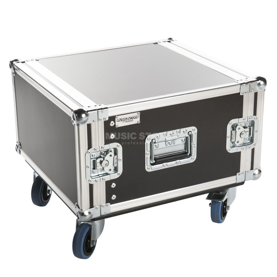 Gäng-Case Tour Rack 6U DD 45 W PerforLine Productafbeelding