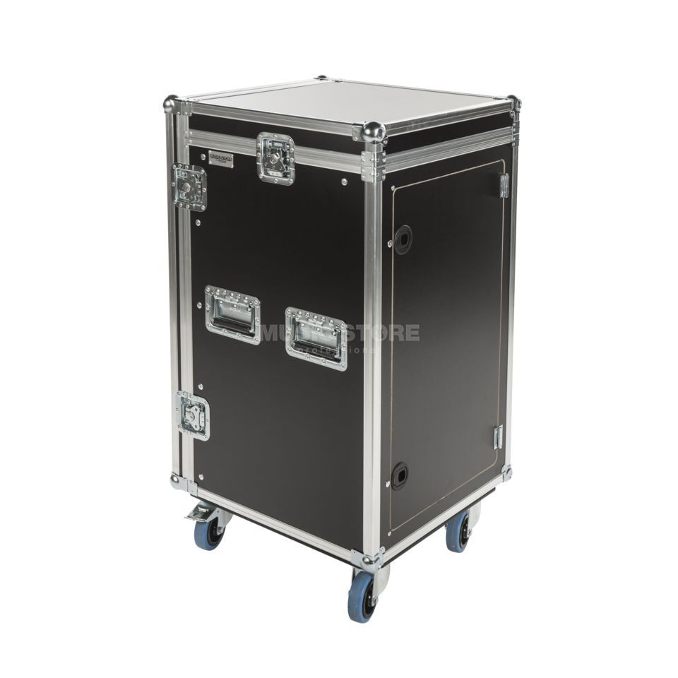 Gäng-Case Tour Rack L 18U DD 48 W PerforLine Produktbild